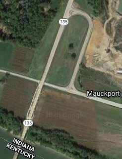 Mauckport IN