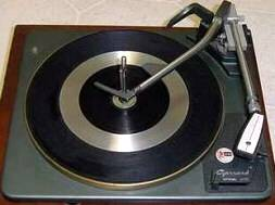 Garrard AT-60