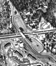 New Jersey interchange