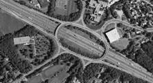 Roundabout Interchange 6