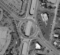 Roundabout Interchange