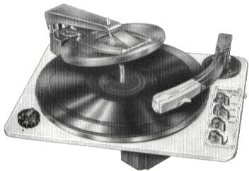 Thorens CD-43