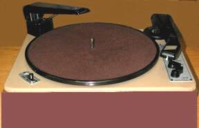 Thorens CD-40