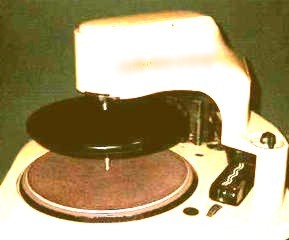 Thorens CD-50