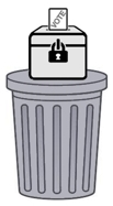 Plurality Voting System trash